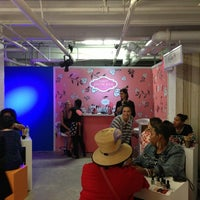 Photo taken at #BirchboxLocal by Kyle A. on 9/10/2013