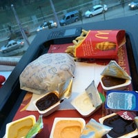 Photo taken at McDonald's by Hesap S. on 1/15/2014