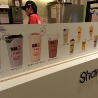 Photo taken at Share Tea by Sofia .. on 5/18/2013