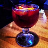 Photo taken at Applebee's Neighborhood Grill & Bar by Christina M. on 10/6/2013