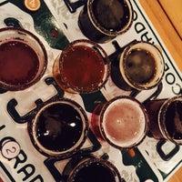 Foto tirada no(a) Mockery Brewing por Stephanie em 12/11/2014