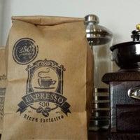 Foto tirada no(a) Academia do Café por Igor G. em 4/9/2014