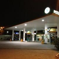 Photo taken at Alper Petrol by Alper K. on 8/20/2013