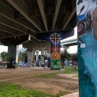 5/27/2018에 Dan R.님이 Chicano Park에서 찍은 사진