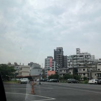Photo taken at 大龍港汽車駕訓班 by Ray H. on 7/23/2018