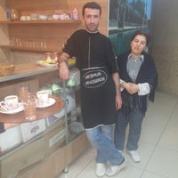 Photo taken at Urfa Ciğer ve Kebapçısı by Emre K. on 11/14/2014