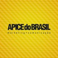 Photo taken at Apice do Brasil by Richard florencio L. on 8/16/2013