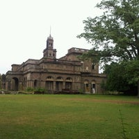 10/21/2012にRohan S.がSavitribai Phule Pune Universityで撮った写真
