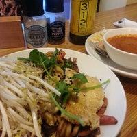 Photo taken at Noodles & Company by Sondra E. on 1/2/2013