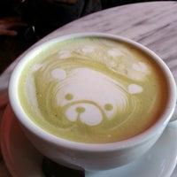 Снимок сделан в Balconi Coffee Company пользователем Roy W. 6/30/2013