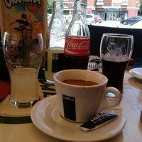 Photo taken at S cafe by Nenad O. on 6/7/2014