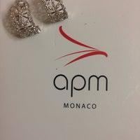 Photo taken at Arm Monaco by Наталия Л. on 10/22/2014