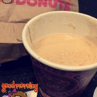 Photo taken at Dunkin' Donuts by KH .. on 12/12/2016