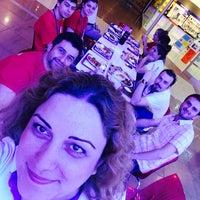 7/15/2014 tarihinde Özlem Ç.ziyaretçi tarafından Turkcell İletişim Merkezi'de çekilen fotoğraf