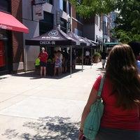 Photo taken at Philadelphia Runner by Brizzy on 7/18/2013