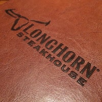 Photo taken at LongHorn Steakhouse by David M. on 10/17/2013