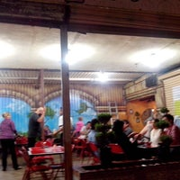 Photo taken at La Lupita Tacos by Bleyda C. on 10/19/2013