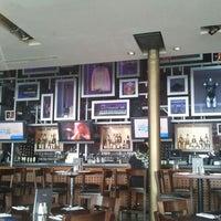 Photo taken at Hard Rock Cafe Toronto by Vika S. on 8/12/2012