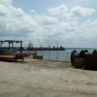 Photo taken at Fugro-TSM Pte Ltd by Ang C. on 8/19/2013