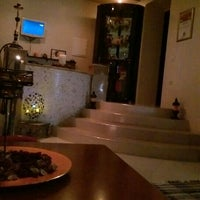 Photo taken at Hotel Rodina by Kirill Z. on 7/12/2015