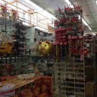 Photo taken at Nam Hai Asian Market by Greg on 8/21/2014