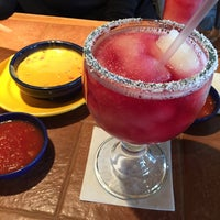 Photo taken at On The Border Mexican Grill & Cantina by Greg on 2/13/2015