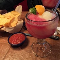 Photo taken at On The Border Mexican Grill & Cantina by Greg on 11/23/2014