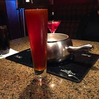 Photo taken at The Melting Pot by Greg on 2/14/2015