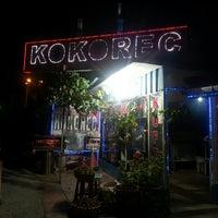 Photo taken at Kuzu Kokareç by mustafa b. on 8/24/2013