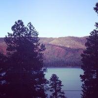 Photo taken at Pine River Lodge by Dani T. on 7/31/2014