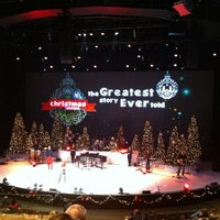 Photo taken at Northview Church by Melissa B. on 12/23/2012