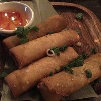 Songkran Thai Kitchen Lunch Menu