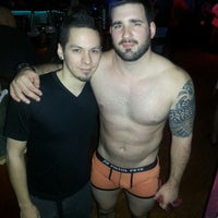 Photo taken at Club Impulse by Prince C. on 3/22/2013