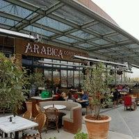 11/9/2016 tarihinde Bilal U.ziyaretçi tarafından Arabica Coffee House'de çekilen fotoğraf