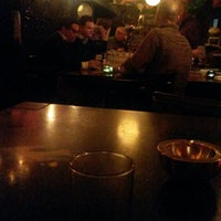 Photo taken at Bar Le Petit by Kaar L. on 3/21/2014