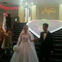 Photo taken at Alegria Hotel by Aleksandar N. on 8/18/2016