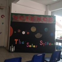 Photo taken at Colegio Octavio Paz by Elsa S. on 6/20/2016