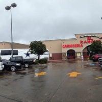 Photo taken at El Rancho Supermercado by Mark J. on 4/24/2015