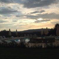 Foto scattata a Antico Podere Tota Virginia da Celine Marlies D. il 9/6/2014