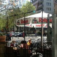 รูปภาพถ่ายที่ Café Klatsch โดย Jurgen F. เมื่อ 4/24/2013