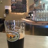 Photo prise au Good People Brewing Company par Allen C. le11/1/2012
