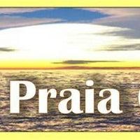Photo taken at Suītes Praia Grande by Sidney S. on 3/16/2014