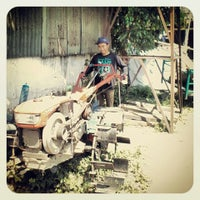 Photo taken at Quick Gudang KIA by Bebek C. on 8/27/2013