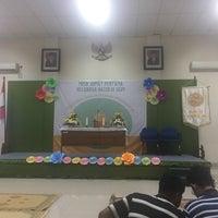 Photo taken at Fakultas Kedokteran by Bernardus R. on 11/3/2017