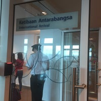 Photo taken at KLIA2 Airport Operation Control Centre (AOCC) by Bernardus R. on 7/1/2017