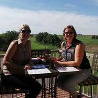 Photo taken at Dakota Ridge Golf Club by Sarah K. on 9/11/2013