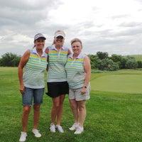 Photo taken at Dakota Ridge Golf Club by Sarah K. on 6/28/2013