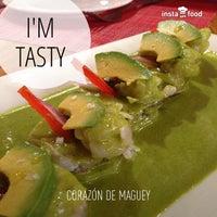 Foto tomada en Corazón de Maguey por Tarsicio S. el 7/14/2013