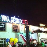 Photo taken at Delegacion Zona Oriente by Rocío C. on 9/16/2013
