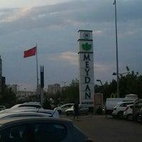 8/17/2013 tarihinde Hüseyin Sami Ö.ziyaretçi tarafından Meydan Batıkent'de çekilen fotoğraf